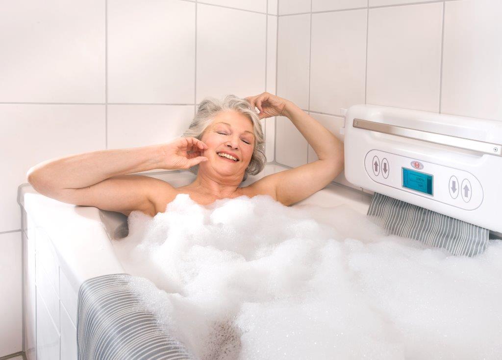 Badewannenlifte steigern Ihre Lebensqualität