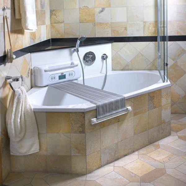 Ihr neuer Badewannenlift